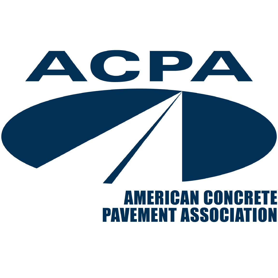 American Concrete Pavement Association membership badge
